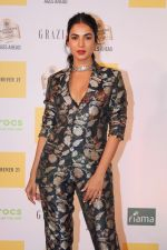 Sonal Chauhan at the Red Carpet of 1st Edition of Grazia Millennial Awards on 19th June 2019 on 19th June 2019  (2)_5d0b33c784b3b.jpg
