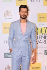 Sunny Kaushal at the Red Carpet of 1st Edition of Grazia Millennial Awards on 19th June 2019 on 19th June 2019  (22)_5d0b33ded10a4.jpg