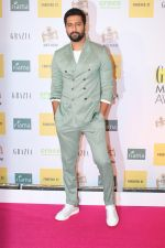 Vicky Kaushal at the Red Carpet of 1st Edition of Grazia Millennial Awards on 19th June 2019 on 19th June 2019 (17)_5d0b3433a3e29.jpg