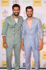 Vicky Kaushal, Sunny Kaushal at the Red Carpet of 1st Edition of Grazia Millennial Awards on 19th June 2019 on 19th June 2019  (19)_5d0b34356abdb.jpg