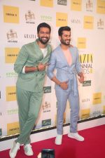Vicky Kaushal, Sunny Kaushal at the Red Carpet of 1st Edition of Grazia Millennial Awards on 19th June 2019 on 19th June 2019  (57)_5d0b343d90a88.JPG