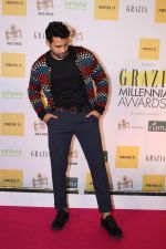at the Red Carpet of 1st Edition of Grazia Millennial Awards on 19th June 2019 on 19th June 2019  (161)_5d0b32eec69cf.jpg