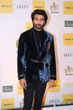 at the Red Carpet of 1st Edition of Grazia Millennial Awards on 19th June 2019 on 19th June 2019  (25)_5d0b329201f32.jpg