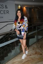 Adah Sharma at the Wrapup party of film Bypass Road in andheri on 20th June 2019