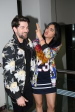 Adah Sharma, Neil Nitin Mukesh at the Wrapup party of film Bypass Road in andheri on 20th June 2019