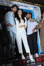 Kiara Advani,Shahid Kapoor at Kabir Singh screening in pvr icon, andheri on 20th June 2019 (100)_5d0c90b420e63.jpg