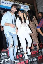 Kiara Advani,Shahid Kapoor at Kabir Singh screening in pvr icon, andheri on 20th June 2019 (103)_5d0c90b5f0426.jpg