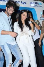 Kiara Advani,Shahid Kapoor at Kabir Singh screening in pvr icon, andheri on 20th June 2019 (104)_5d0c90b7f17ee.jpg