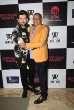 Neil Nitin Mukesh at the Wrapup party of film Bypass Road in andheri on 20th June 2019