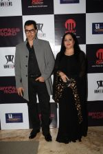 Sudhanshu Pandey at the Wrapup party of film Bypass Road in andheri on 20th June 2019