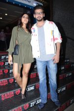 Zaheer Iqbal, Pranutan Bahl at Kabir Singh screening in pvr icon, andheri on 20th June 2019 (106)_5d0c91c6842df.jpg