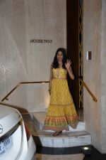 Janhvi Kapoor spotted at Manish Malhotra_s house in bandra on 21st June 2019 (18)_5d0de6994f96a.JPG