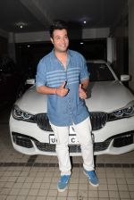 Varun Sharma for the promotions of film Khandaani Shafakhana at Tseries office in andheri on 21st June 2019