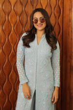 Sonakshi Sinha Spotted Sun N Sand, Juhu For Their Upcoming Film Khandaani Shafakhana on 22nd June 2019