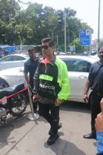Karan Johar spotted at Bastian in bandra on 23rd June 2019 (13)_5d107244209b5.JPG