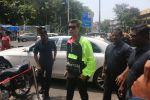 Karan Johar spotted at Bastian in bandra on 23rd June 2019 (22)_5d10726574526.JPG