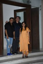 Alvira Khan, Atul Agnihotri at Arbaaz Khan_s party for the new house at bandra on 23rd June 2019 (61)_5d1073804cdcf.JPG