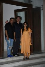 Alvira Khan, Atul Agnihotri at Arbaaz Khan_s party for the new house at bandra on 23rd June 2019 (62)_5d10736918af7.JPG