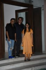 Alvira Khan, Atul Agnihotri at Arbaaz Khan_s party for the new house at bandra on 23rd June 2019 (63)_5d107381b9b52.JPG
