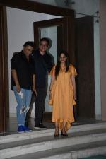 Alvira Khan, Atul Agnihotri at Arbaaz Khan_s party for the new house at bandra on 23rd June 2019 (64)_5d10736a7619b.JPG