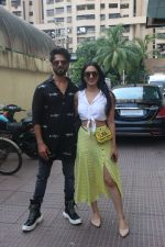 Shahid Kapoor, Kiara Advani meet the audiences during the screening of Kabir Singh in andheri on 23rd June 2019 (22)_5d1073cf79e41.JPG