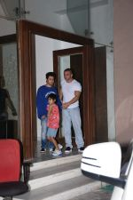 Sohail Khan at Arbaaz Khan_s party for the new house at bandra on 23rd June 2019 (46)_5d10733b97f36.JPG