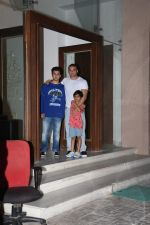 Sohail Khan at Arbaaz Khan_s party for the new house at bandra on 23rd June 2019 (49)_5d107340b02b5.JPG