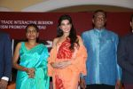 Jacqueline Fernandez at the press conference of Srilanka Tourism in ITC Grand Central in parel on 24th June 2019