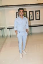 Tusshar Kapoor at Media interactions of Alt Balaji_s new web series Boo Sabki Phategi in Krishna Bunglow, juhu on 24th June 2019 (33)_5d11c1acd9576.JPG