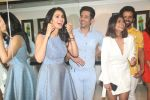 Tusshar Kapoor, Mallika Sherawat at Media interactions of Alt Balaji_s new web series Boo Sabki Phategi in Krishna Bunglow, juhu on 24th June 2019 (33)_5d11c18fa7c39.JPG