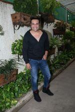 Krishna Abhishek at the Screening of Alt Balaji_s new web series Boo Sabki Phategi in sunny sound juhu on 25th June 2019 (30)_5d1317ee596d9.JPG