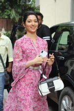 Tamannah Bhatia spotted for her digital series shoot vanity Diaries on 25th June 2019 (4)_5d1316b66bd1c.jpg