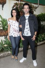 Tusshar Kapoor, Mallika Sherawat at the Screening of Alt Balaji_s new web series Boo Sabki Phategi in sunny sound juhu on 25th June 2019 (26)_5d1317377c267.jpg