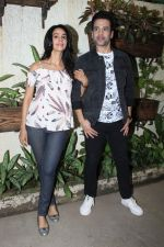 Tusshar Kapoor, Mallika Sherawat at the Screening of Alt Balaji_s new web series Boo Sabki Phategi in sunny sound juhu on 25th June 2019 (30)_5d13173ab0671.jpg