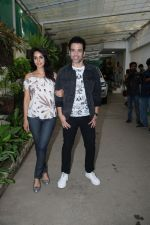 Tusshar Kapoor, Mallika Sherawat at the Screening of Alt Balaji_s new web series Boo Sabki Phategi in sunny sound juhu on 25th June 2019 (62)_5d13188cc2217.JPG