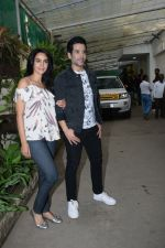 Tusshar Kapoor, Mallika Sherawat at the Screening of Alt Balaji_s new web series Boo Sabki Phategi in sunny sound juhu on 25th June 2019 (65)_5d131951513fc.JPG