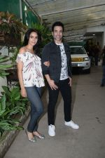 Tusshar Kapoor, Mallika Sherawat at the Screening of Alt Balaji_s new web series Boo Sabki Phategi in sunny sound juhu on 25th June 2019 (66)_5d13188f96c6e.JPG