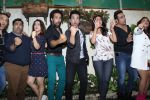 Tusshar Kapoor, Mallika Sherawat, Kiku SHarda, Krishna Abhishek at the Screening of Alt Balaji_s new web series Boo Sabki Phategi in sunny sound juhu on 25th June 2019 (17)_5d13173f5e50e.jpg