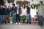 Tusshar Kapoor, Mallika Sherawat, Kiku SHarda, Krishna Abhishek, Shweta Gulati,Mukesh Tiwari at the Screening of Alt Balaji_s new web series Boo Sabki Phategi in sunny sound juhu on 25th June 2019 (10)_5d1318940a036.JPG