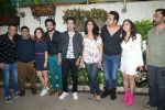 Tusshar Kapoor, Mallika Sherawat, Kiku SHarda, Krishna Abhishek, Shweta Gulati,Mukesh Tiwari at the Screening of Alt Balaji_s new web series Boo Sabki Phategi in sunny sound juhu on 25th June 2019 (14)_5d13189651499.JPG