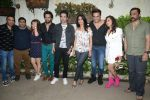 Tusshar Kapoor, Mallika Sherawat, Kiku SHarda, Krishna Abhishek, Shweta Gulati,Mukesh Tiwari at the Screening of Alt Balaji_s new web series Boo Sabki Phategi in sunny sound juhu on 25th June 2019 (17)_5d13177f6e86e.JPG
