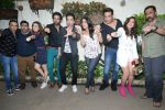 Tusshar Kapoor, Mallika Sherawat, Kiku SHarda, Krishna Abhishek, Shweta Gulati,Mukesh Tiwari at the Screening of Alt Balaji_s new web series Boo Sabki Phategi in sunny sound juhu on 25th June 2019 (9)_5d13177c376c5.JPG