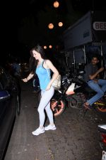 Georgia Andriani spotted at Bandra on 26th June 2019 (4)_5d15bb8245bea.JPG