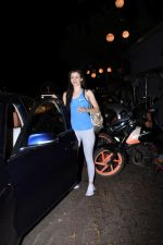 Georgia Andriani spotted at Bandra on 26th June 2019 (9)_5d15bb8ce07ce.JPG