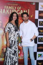 Jimmy Shergill, Mahie Gill at the Trailer Launch Of Film Family Of Thakurganj on 27th June 2019 (27)_5d15ce49f228a.JPG