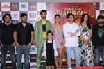 Jimmy Shergill, Mahie Gill, Nandish Sandhu at the Trailer Launch Of Film Family Of Thakurganj on 27th June 2019 (21)_5d15ce4bc65c3.JPG