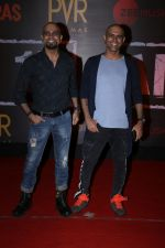Raghu Ram, Rajiv Laxman at the Screening of film Article 15 in pvr icon, andheri on 26th June 2019 (43)_5d15c22f63016.jpg