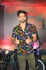 at the Screening of Netflix Stranger Things 3 at pvr juhu on 30th June 2019 (1)_5d19b8eb0de48.JPG