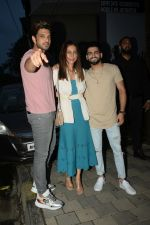 Anusha Dandekar, Karan Kundra at Yuvraj Singh_s retirement party in Estella juhu on 30th June 2019 (67)_5d19b9a8e8071.JPG