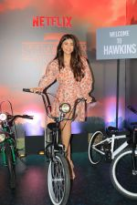 Daisy Shah at the Screening of Netflix Stranger Things 3 at pvr juhu on 30th June 2019 (14)_5d19b901a7127.JPG